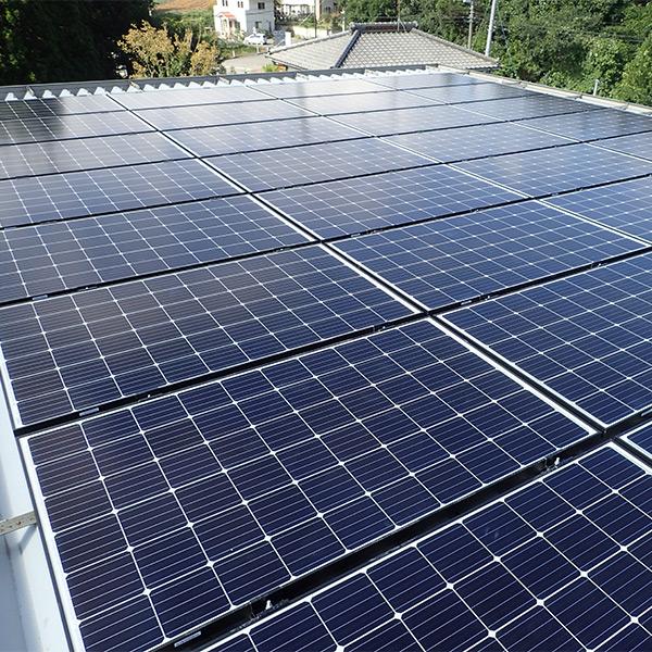 住宅用太陽光システム